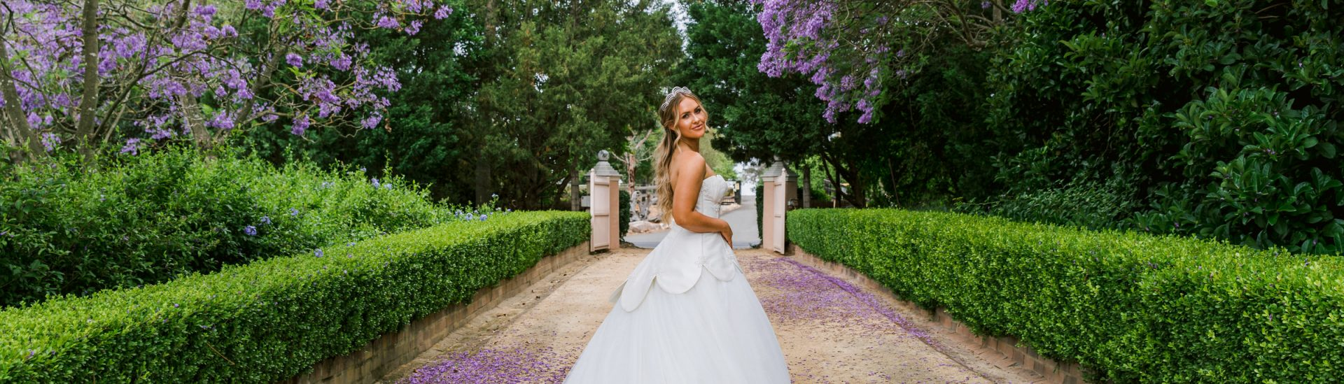 Georgina Marzano Bridal Couture